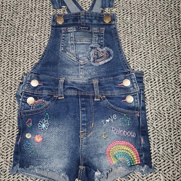 Jordashe Other - Jordashe overalls